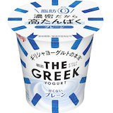 THE GREEK YOGURT プレーン